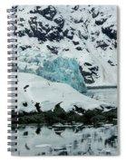 Alaska_00024 Spiral Notebook