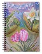 24. Jessica Locklar, Artist, 2017 Spiral Notebook