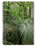 Jungle 5 Spiral Notebook