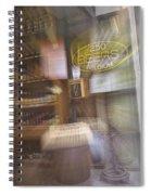 250 Beers Surreal Spiral Notebook