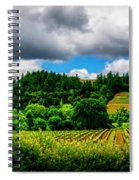 2623- Comsrock Winery Spiral Notebook