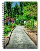 2632- Coffaro Vineyard Spiral Notebook