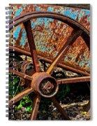 2635- Coffaro Vineyard Spiral Notebook