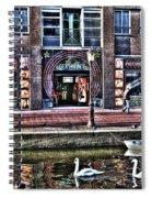 270 Amsterdam Spiral Notebook