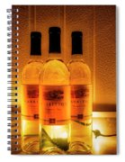 2701- Mauritson Wines Spiral Notebook