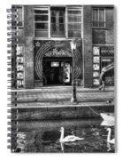 271 Amsterdam Spiral Notebook