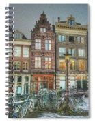 275 Amsterdam Spiral Notebook