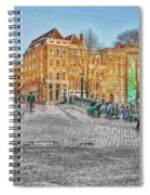 282 Amsterdam Spiral Notebook