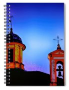 2cross Spiral Notebook
