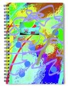 3-10-2015dabcdefghijklmno Spiral Notebook