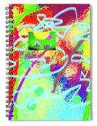 3-10-2015dabcdefghijklmnopqrtuv Spiral Notebook