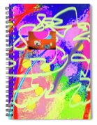 3-10-2015dabcdefghijklmnopqrtuvwxyzabcdef Spiral Notebook