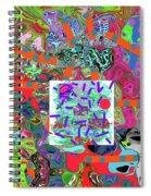 3-13-2015kab Spiral Notebook
