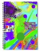 3-13-2015labcdefgh Spiral Notebook