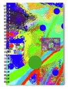 3-13-2015labcdefghij Spiral Notebook