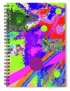 3-13-2015labcdefghijklmnopqrtuvwxyza Spiral Notebook