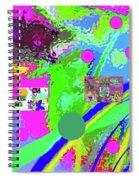 3-13-2015labcdefghijklmnopqrtuvwxyzabcde Spiral Notebook