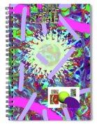 3-21-2015abcdefghijklmnopqrtuvw Spiral Notebook