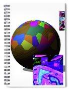 3-23-2015dabcdefghijkl Spiral Notebook