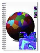 3-23-2015dabcdefghijklmno Spiral Notebook