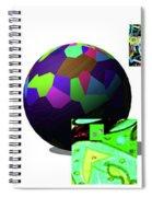 3-23-2015dabcdefghijklmnopqrtuvwxyz Spiral Notebook