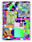 3-3-2016abcdefghijklmnopqrtuv Spiral Notebook