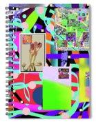 3-3-2016abcdefghijklmnopqrtuvwxyza Spiral Notebook