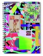 3-3-2016abcdefghijklmnopqrtuvwxyzab Spiral Notebook