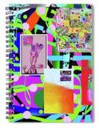 3-3-2016abcdefghijklmnopqrtuvwxyzabcdefgh Spiral Notebook