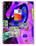 3-3-2016ba Spiral Notebook