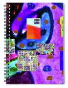 3-3-2016bab Spiral Notebook