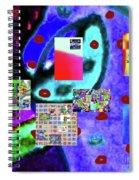 3-3-2016babcde Spiral Notebook