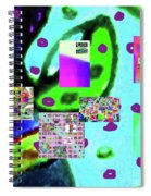 3-3-2016babcdefghijk Spiral Notebook