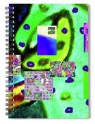 3-3-2016babcdefghijklmno Spiral Notebook