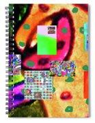 3-3-2016babcdefghijklmnopqrtuvwxyza Spiral Notebook