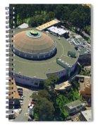 Advanced Light Source, Lbnl Spiral Notebook