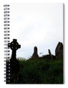 Ballingskelligs - Ireland Spiral Notebook