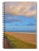 3- Juno Beach Spiral Notebook