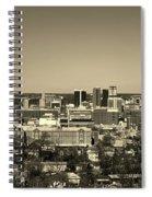Birmingham Alabama Spiral Notebook