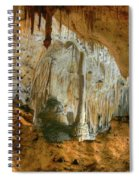 Carlsbad Caverns Spiral Notebook