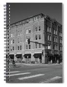 Denver - Lodo District Spiral Notebook