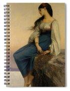 Graziella Spiral Notebook