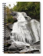 High Falls Spiral Notebook