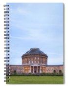 Ickworth House - England Spiral Notebook