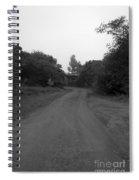 Kaas Lake Spiral Notebook