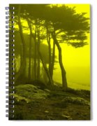Lands' End Spiral Notebook