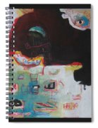 Little Bay Spiral Notebook