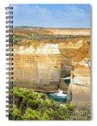 Loch Ard Gorge Spiral Notebook