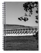 Mcnary Dam Spiral Notebook