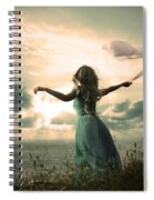 Mood Spiral Notebook